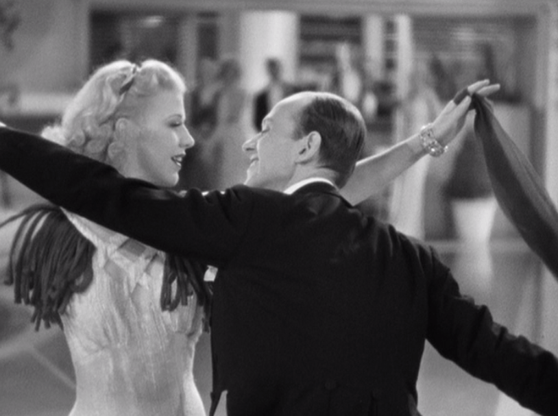 A Not Very Definitive Totally Subjective Ranking Of Fred Astaire And Ginger Rogers S Films Indiana University Cinema
