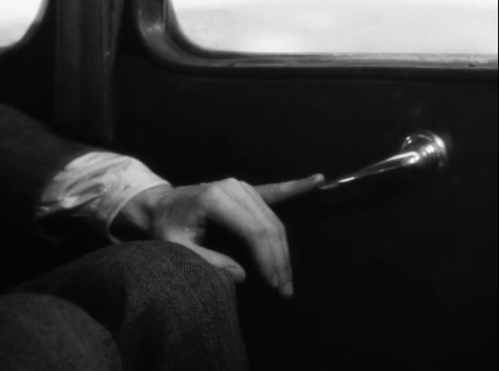 screencap of A Man Escaped