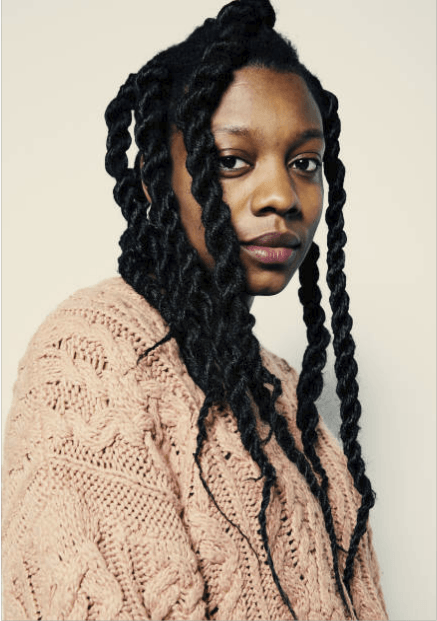 Nia DaCosta -- a director you should know.