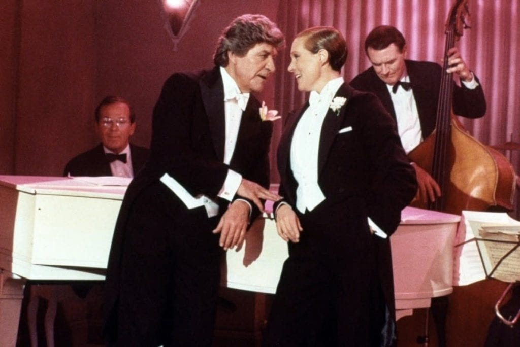 Preston and Andrews in Victor/Victoria