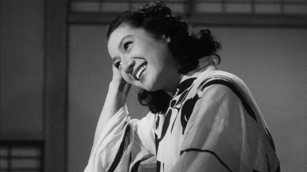 Noriko (Hara) in Banshun