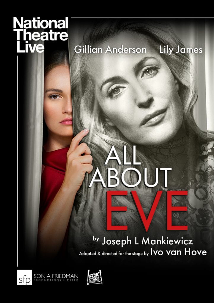 All About Eve's legacy lives in on a new stage play.