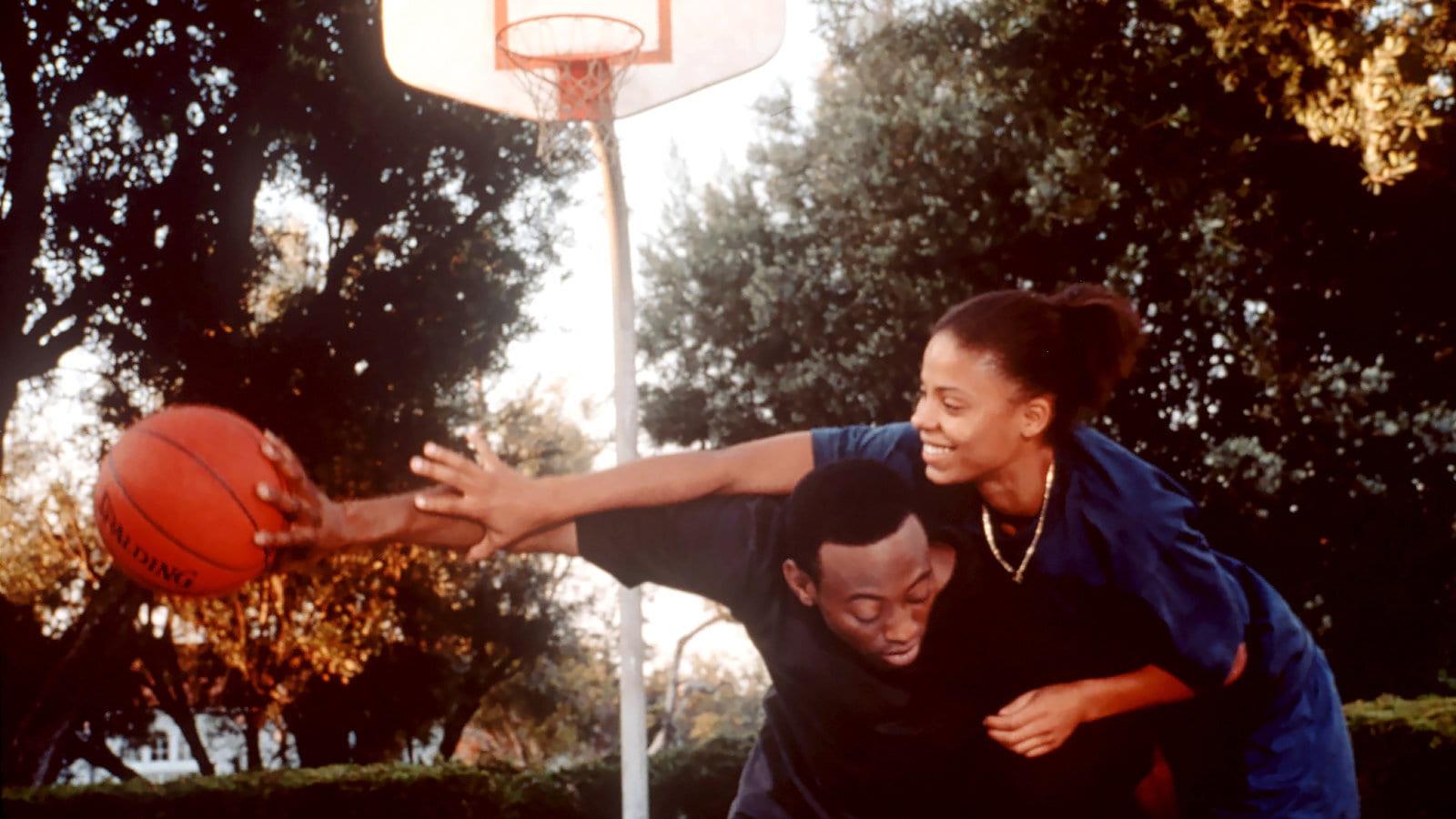 Love And Basketball Indiana University Cinema