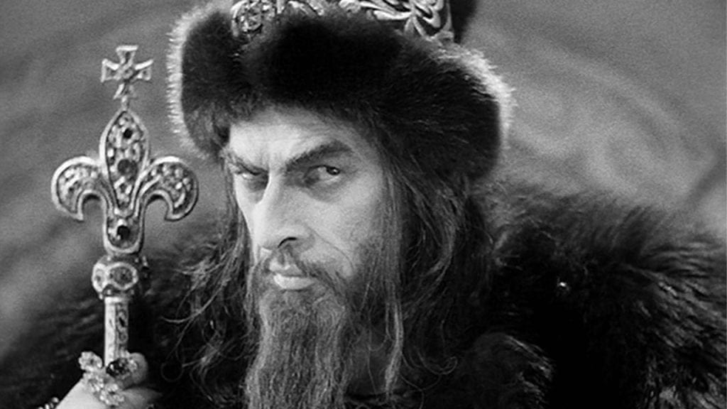 Still from Ivan the Terrible
