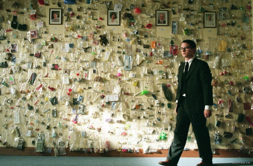 Still from Everything is Illuminated