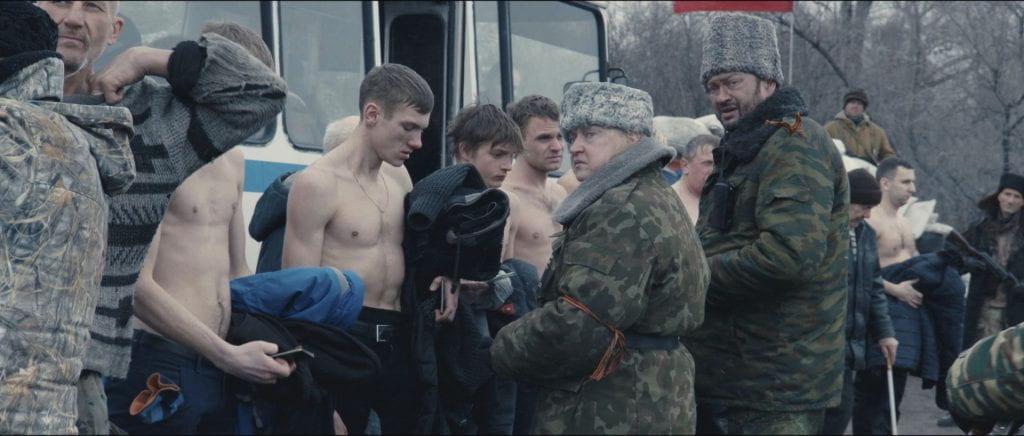 Still from Donbass