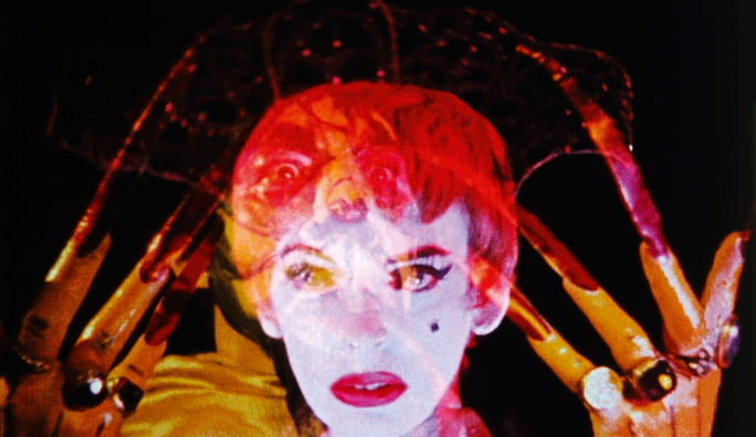Inauguration of the Pleasure Dome (Kenneth Anger, 1957-1966)