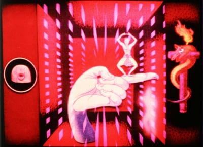 No. 17: Mirror Animations