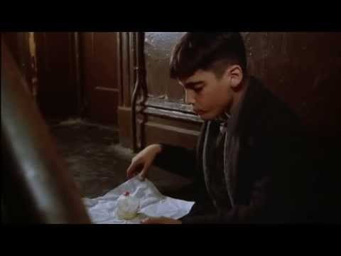 Morricone could elevate a simple scene of a boy eating a pastry to the level of poetry.