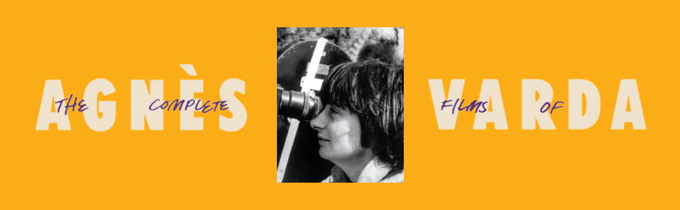 Image for The Complete Films of Agnes Varda