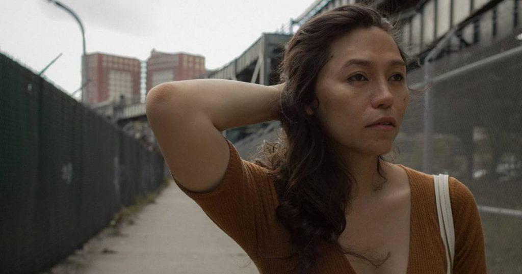 Isabel Sandoval in Lingua Franca