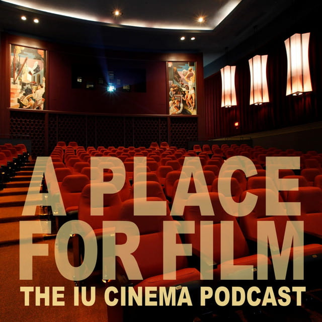 IU Cinema Podcast image