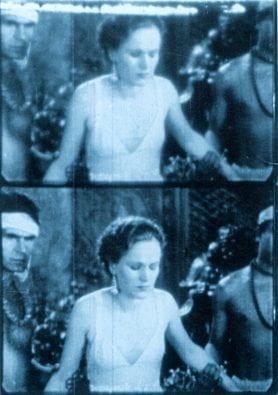 Rose Hobart in the piece Rose Hobart (1936)