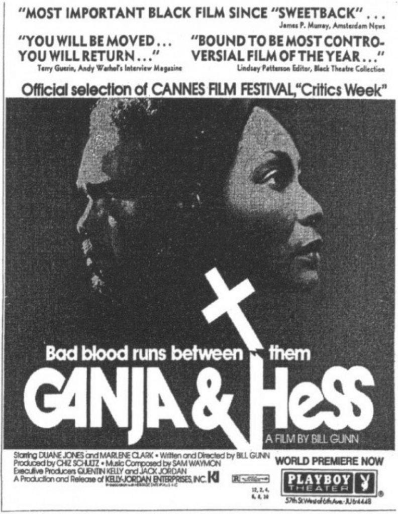 The film's original poster
