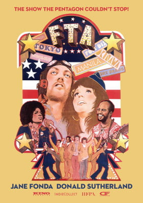 Poster for F.T.A.