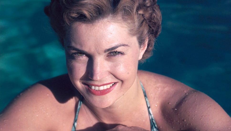 Esther Williams, circa 1950