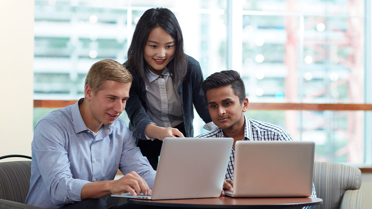 Kellogg now offers MBA deferred enrollment for undergraduates and master's candidates.