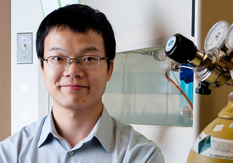 Will Zheng (E&W 2020, Zell Fellow 2019) shares how his startup, Serionix, pivoted to apply its air-filtering technology to supply PPE to healthcare workers.