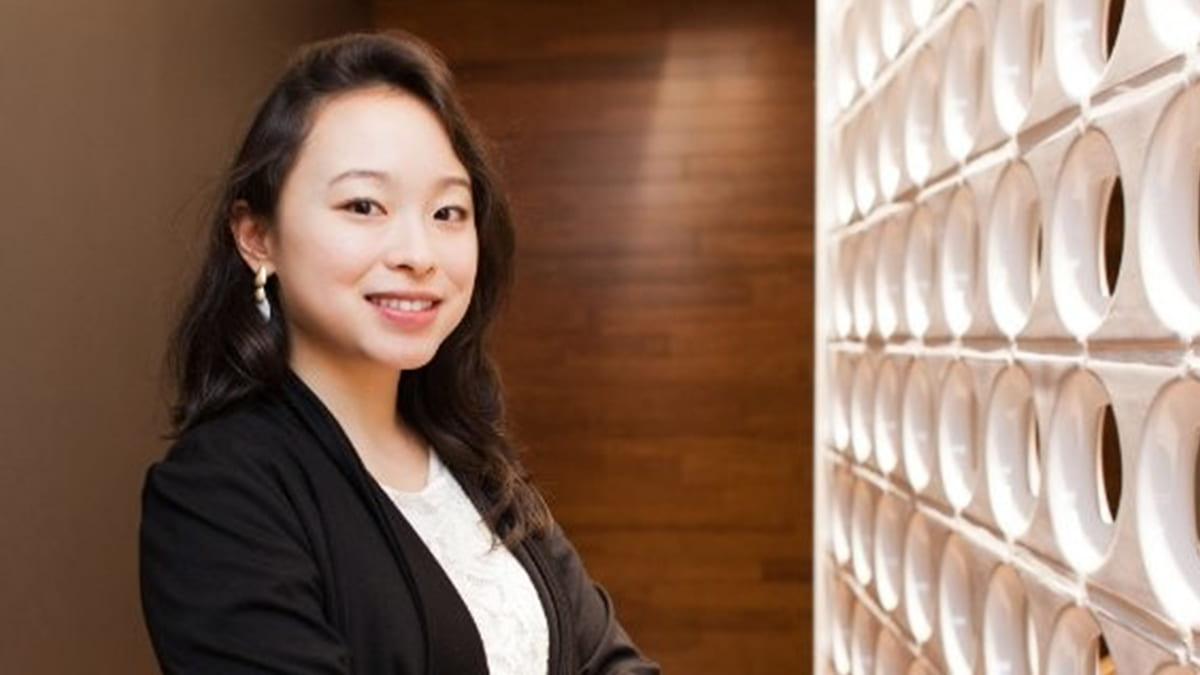 Karen Liu Chen (2Y 2021) changes her mindset during COVID-19 and works with an edtech startup in Indonesia to help launch new careers.