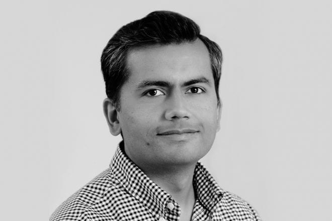 Varun Goyal (E&W 2011) shares his experience in healthcare and technology, co-founding Illuminate Health, and pivoting during COVID-19.
