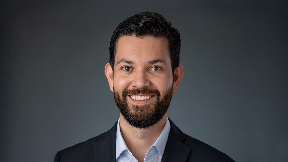 Federico Valiente Bolaines (EMBA 2021) shares the impact of the EMBA Program, including growth and resiliency from Kellogg's virtual learning experience.