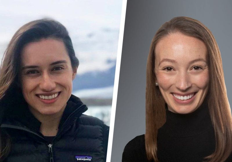 Meet the talented and diverse new class joining Kellogg's Evening & Weekend Program, including Stephanie Pareja-Fernandez and Lilianna Myers (both E&W 2022).