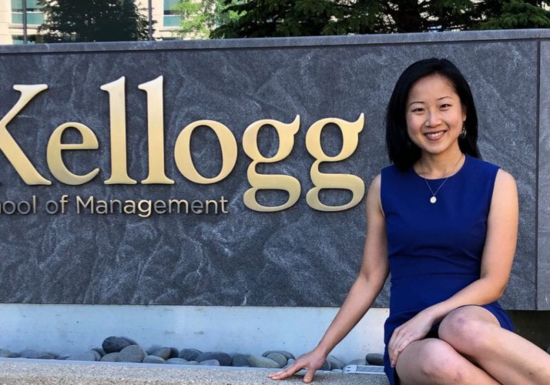 Xinyue Guo (2Y 2020) shares her experience pursuing healthcare at Kellogg and the resources available to you if you're considering a healthcare pathway.