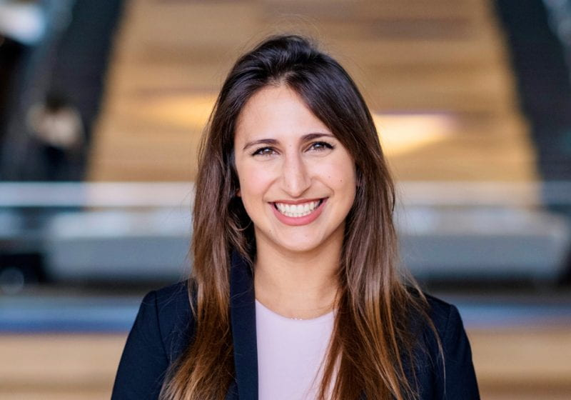 From a liberal arts education background, to healthcare, to a Kellogg MBA, to consulting, Elena Seligson (2Y 2021) shares her career and recruiting journey.