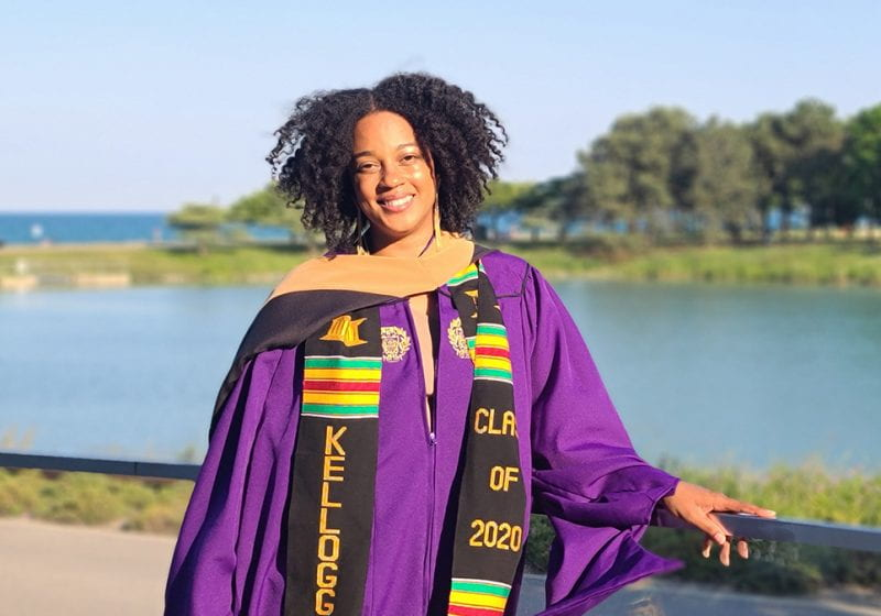 Veronica Reaves (1Y 2020) shares how being a Venture Capitalist aligns with her pursuit of equity and her recent decision to join Maveron.