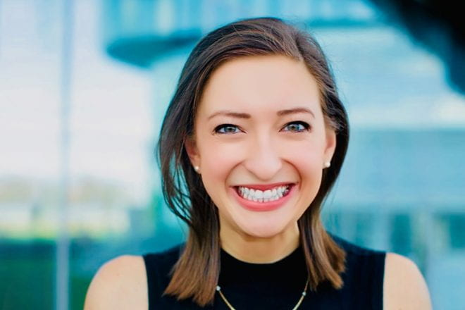 Marissa Wizig (2Y 2021), co-president of the Full-Time WBA, shares how the WBA is innovating this year and shaping the experiences for women at Kellogg.