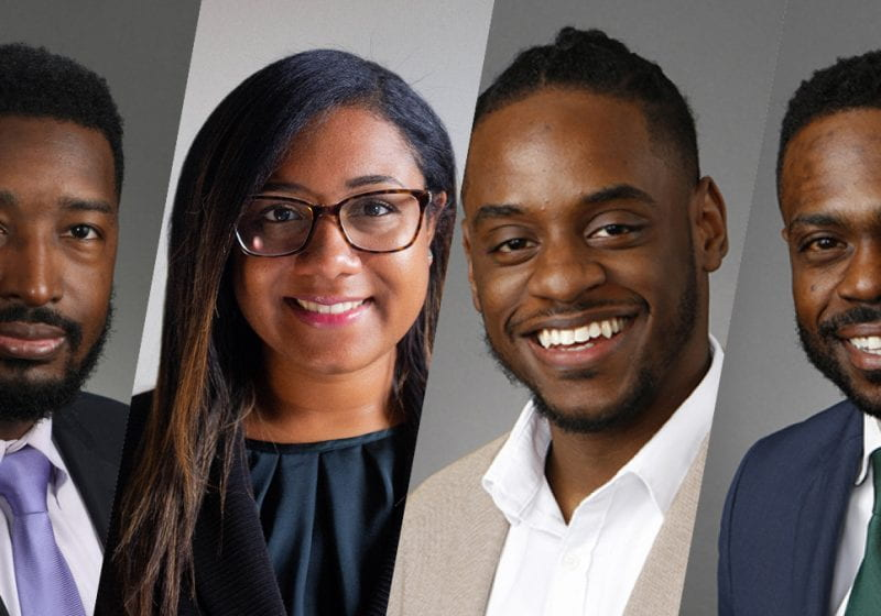 Board members of Kellogg's E&W BMA share their perspectives on the calls for racial justice and the change they want to see in businesses across the world.