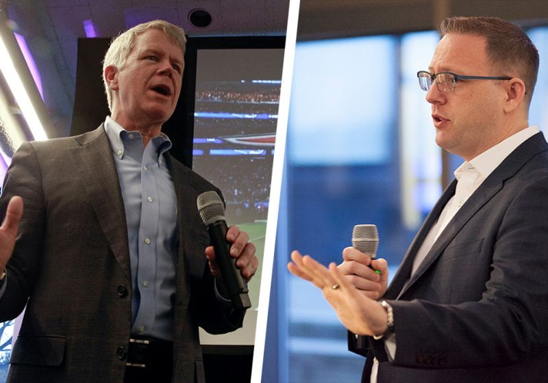 Hear from Kellogg professors of marketing, Derek D. Rucker and Tim Calkins, on what to expect from advertisers during a Super Bowl like no other.