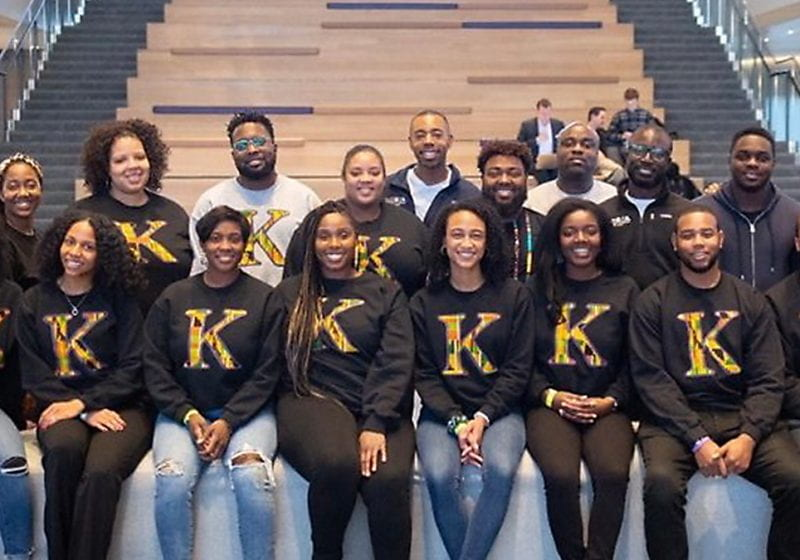 Courtney Weldon (MMM 2021), shares insight into the diverse set of programming scheduled for Black Management Association Week 2021.