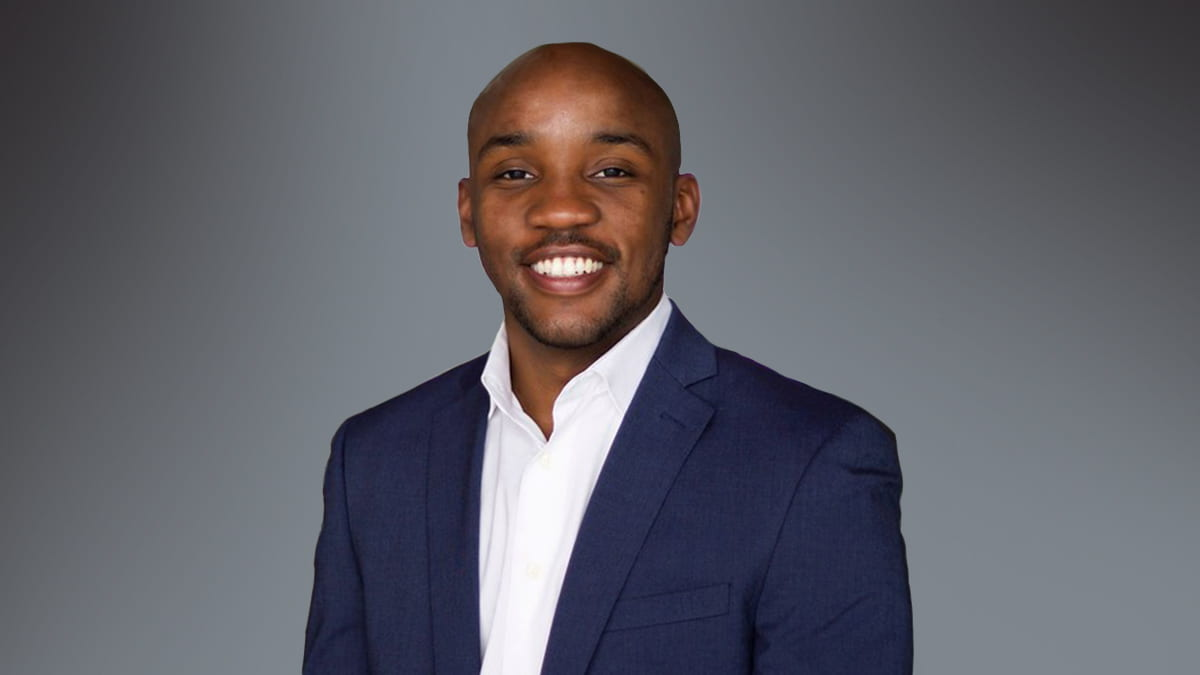 Kyron Whitfield (MMM 2022) discusses his focus on creating human-centered design solutions and reflects on Black History Month this year.
