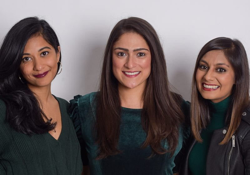 Hear from Karen Desai (2Y 2022) on her startup, LUKH, an online rental service dedicated to democratizing Indian fashion in the U.S.