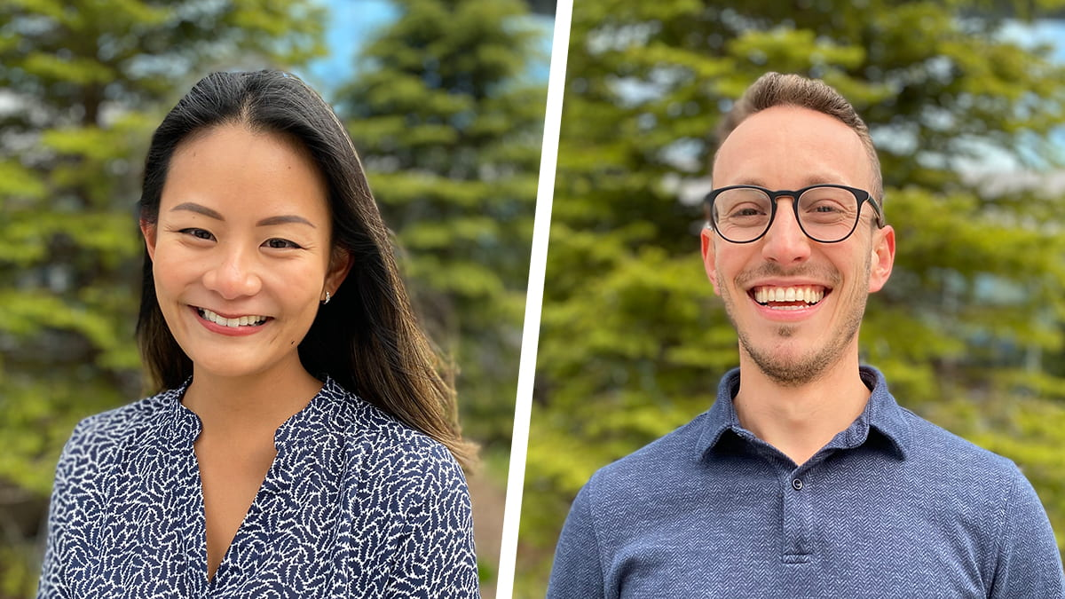 Hear from this year's Special K! Board members, Jessica Hung (2Y 2021) and David Riche (MMM 2021), on how they created a satirical, b-school musical during COVID-19.