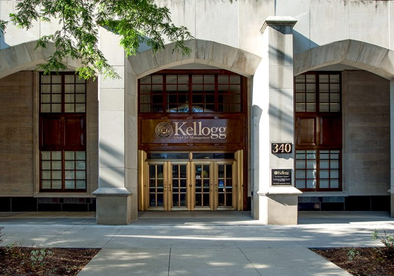 Alyssa Jackson, Kellogg's associate director for E&W Program admissions, gets answers for the most frequently asked questions on financing a Kellogg E&W MBA.