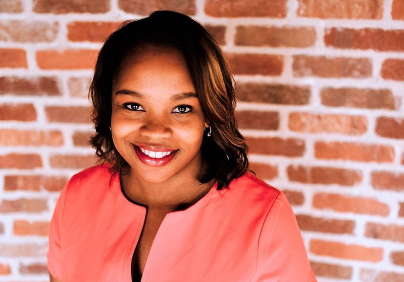 Hear from Candice Quarles (EMBA 2022) on using her role in government to advance equitable change.