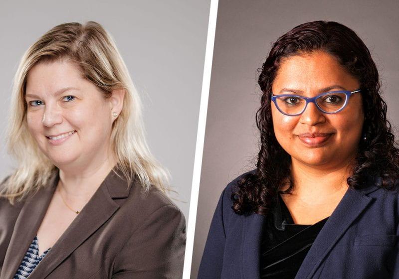 Hear from current semi-finalists Sara Jandeska and Rashmi Babtiwale (both E&W 2021) on competing in Northwestern University's VentureCat.
