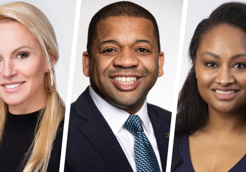 Hear from current EMBA students on bringing their diverse range of professional backgrounds and identities to their application process and Kellogg journey.
