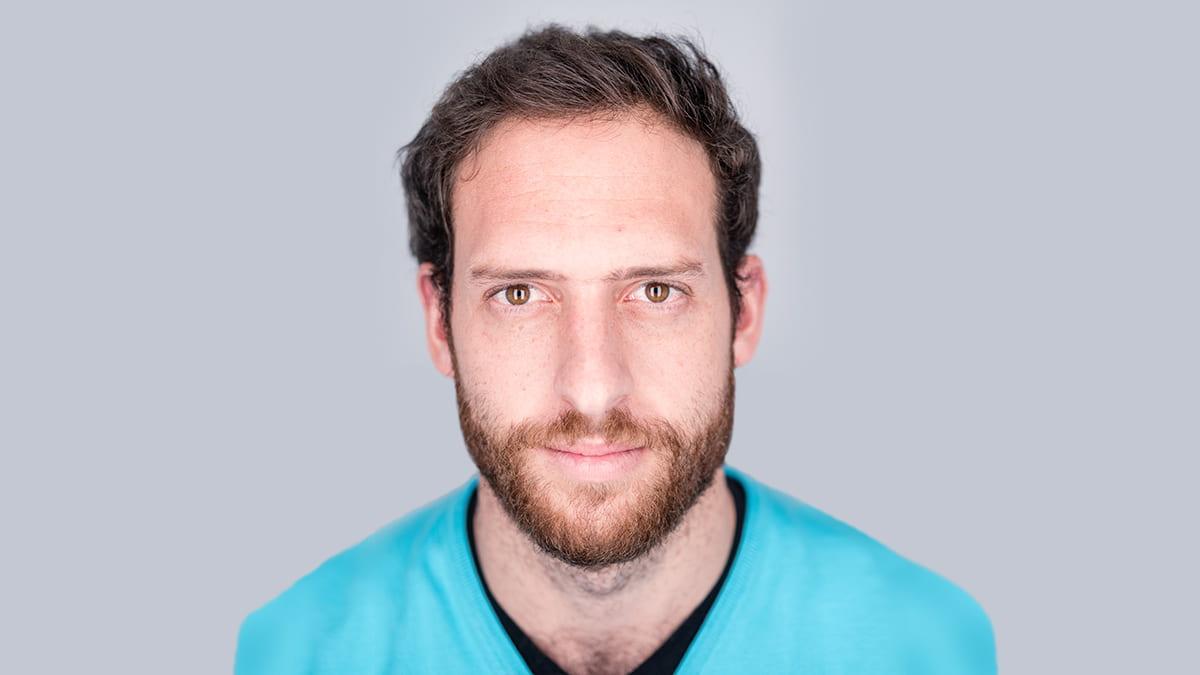 Hear from Jaime Tabachnik (EMBA 2022) on his winning venture, Por Adela, in Northwestern University's VentureCat and his path in entrepreneurship.