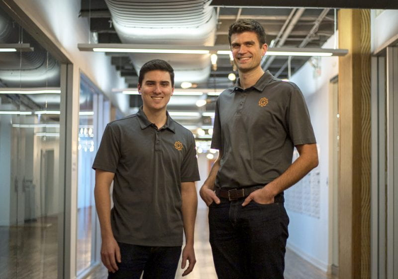 Ben Preston (E&W 2021) reflects on his journey to co-founding Gearflow and the Kellogg resources he leveraged to grow this startup.