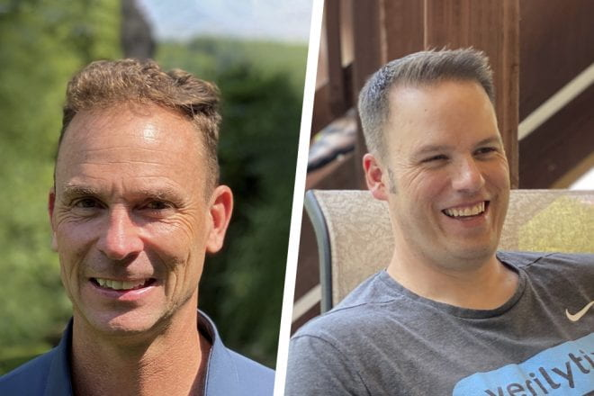 In this two-part post, Toby Velte, PhD shares how he and Quinton Krueger (both EMBA 2021) leveraged Kellogg's resources to launch their startup, Verilytix.