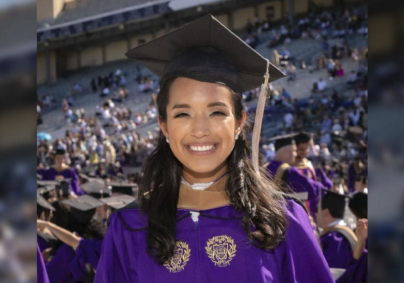 In this series featuring the Class of 2021, Dominique Suarez (2Y 2021) reflects on her Kellogg MBA experience.