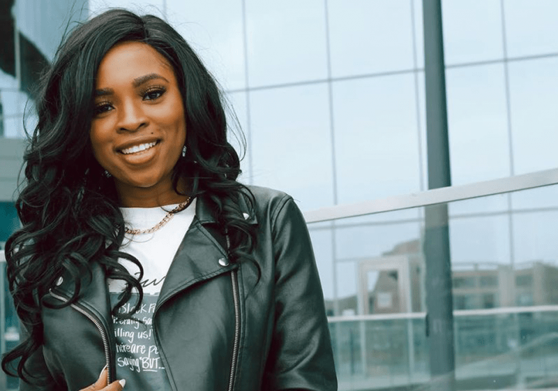 In this series, Aku Acquaye (MMM 2023) discusses her background, why she came to Kellogg and what she's looking forward to most this Fall Quarter.