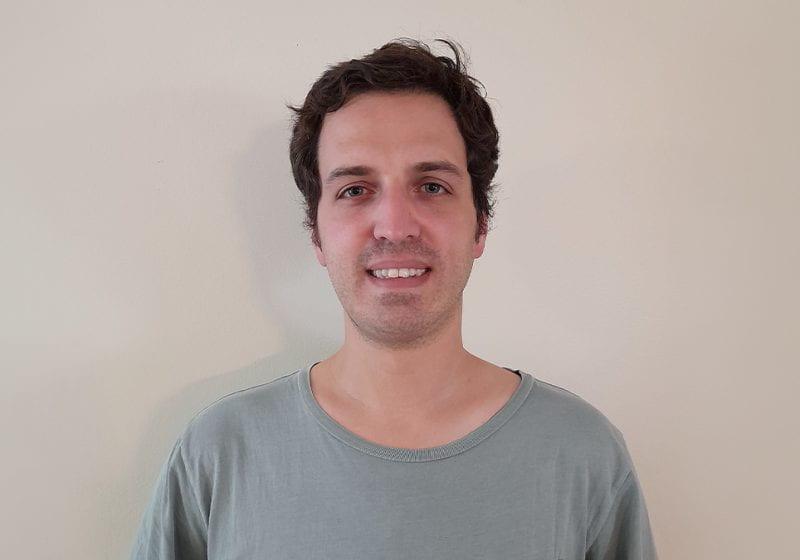 Co-recipient, Santiago Ugarte Vial (1Y, 2021), shares his journey as an entrepreneur and social impact.