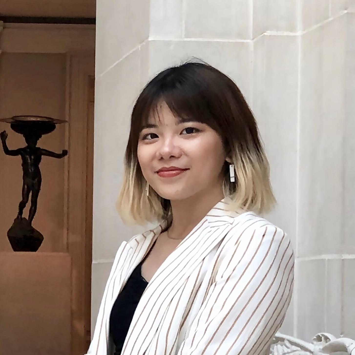 Shuyu Wang