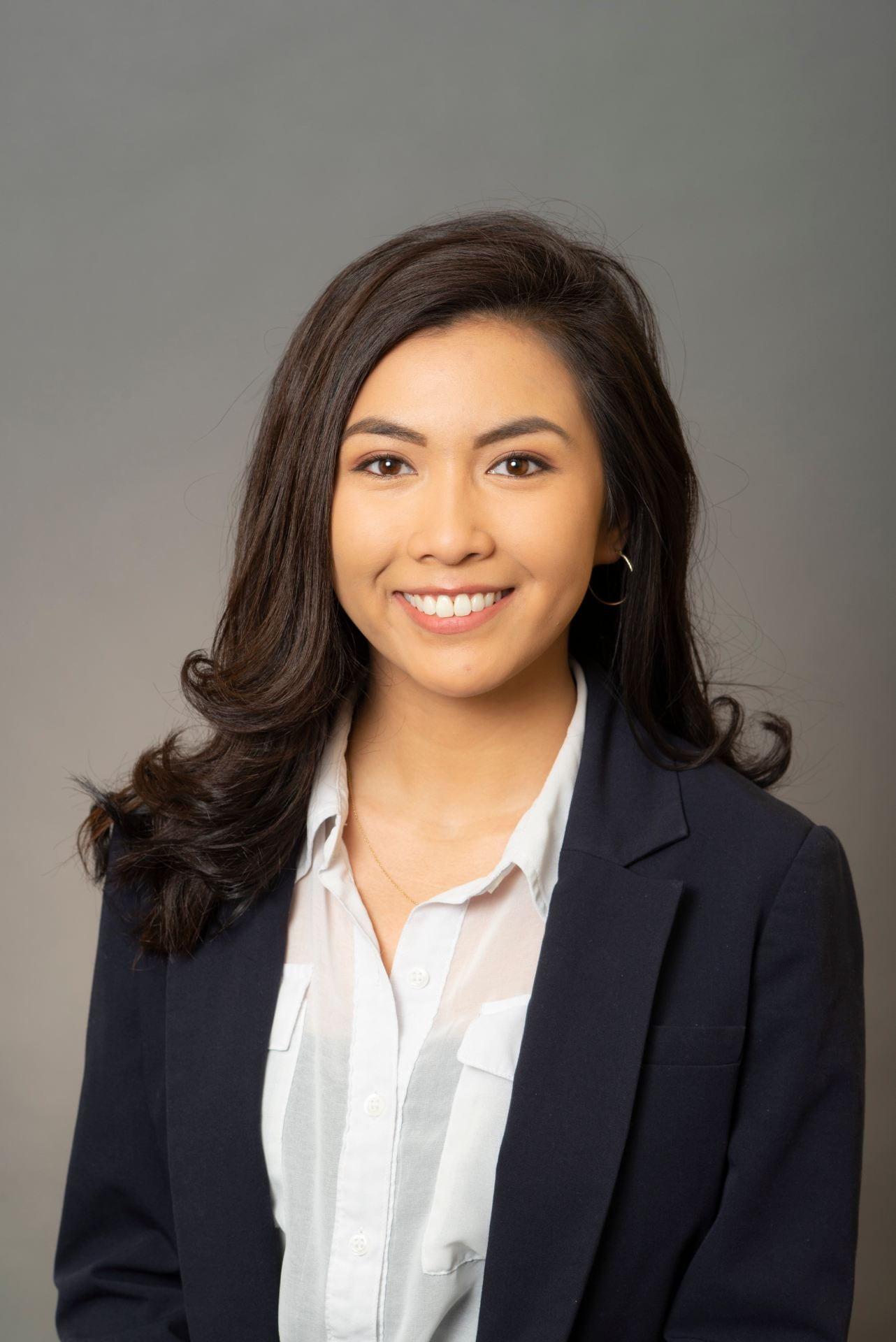 Danielle Manahan
