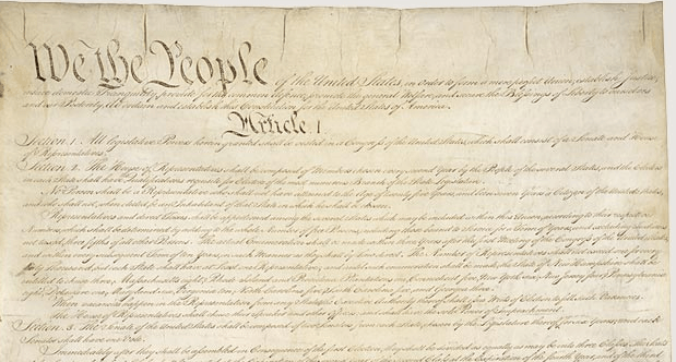 We the People – Constitution Day, September 17