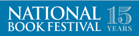 National Book Festival, Saturday Sept. 5